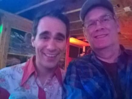 Tagen med Lumia Selfie